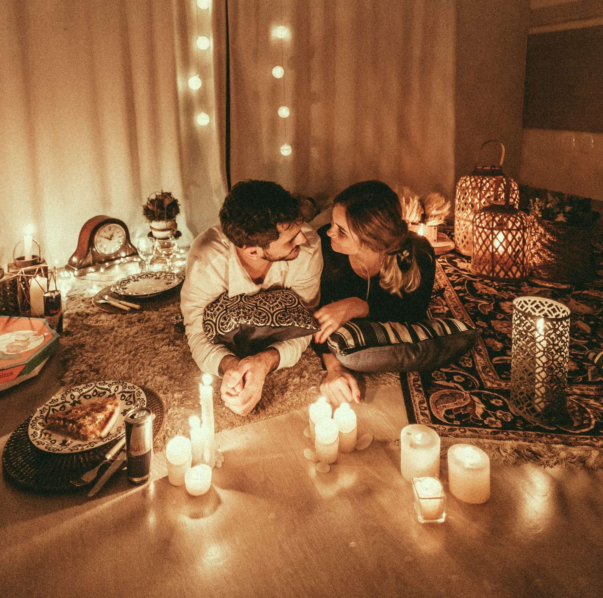 bedroom love feng shui